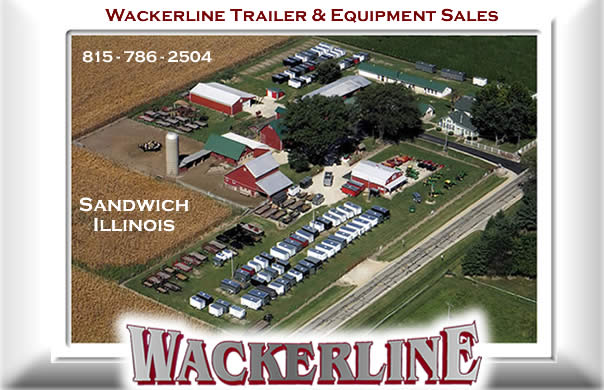 Wackerline Trailer & Equipment Sales